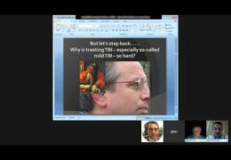 """LIVE HANGOUT : John Byler, TBI Patient, who Wrote Book, """"You Look Great"""""""