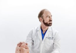 A Neurosurgeon's Remarkable Plan to Treat Stroke Victims With Stem Cells