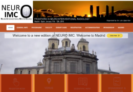 Neuro IMC 2019.com: Introducing the SECOND CHANNEL of a Neurosurgery Conference!