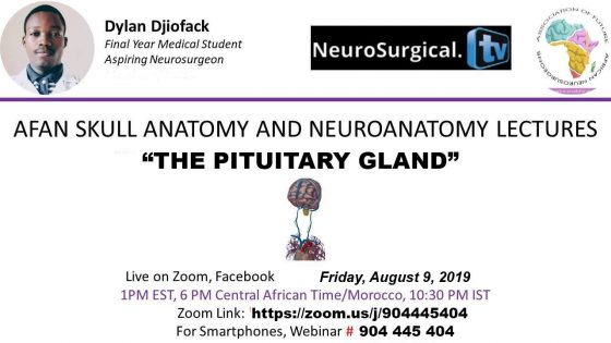 Neurosurgical TV – Giving a Voice and Face to a Global