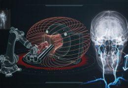 MRI enables robotic navigation in deep blood vessel networks