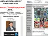 Jordan Neurosurgery Grand Rounds Feb 5, 2020 in NOW LIVE LIVE HERE