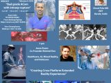 Neurosurgery Super Sunday: Two Neurosurgery Presentations and One on Mixed Media and Neurosurgery in da Future