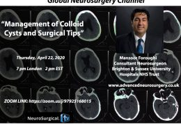 The Global Neurosurgery Channel presents