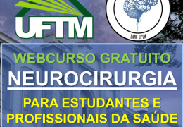 NOW LIVE, from Brazil in Portuguese, Neurosurgery Education Courses in Portuguese LIVE ONLINE on Basics on Neurosurgical.tv