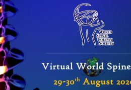 Neurosurgical TV distributing/televising the World Spine Conference