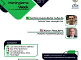 LIVE, NOW, Brazil Society of Neurosurgery presents, Meningioma Week, with two Presentations