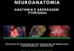 "Feres Chaddad MD, Brazilian Neurosurgeon, lectures on: ""Neuroanatomia: Anatomia y Abordagem"""