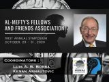 NOW LIVE……..Day #2 of Al Mefty's Skull Base Symposium, Friday, Oct 31, 5 pm Miami time