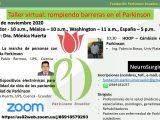 AHORA, VIVO……Congreso de Parkinsonism desde Ecuador