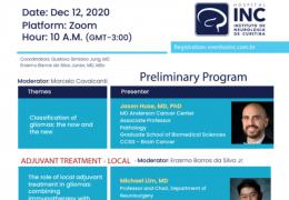 Glioma Symposium