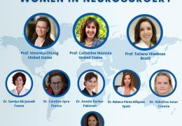 """Saturday, January 9th, 11 am EST, """"Women in Neurosurgery"""": Open Discusson about Overcoming Obstacles"""