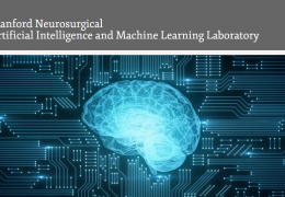 Stanford Neurosurgical Artificial Intelligence and Machine Learning Laboratory