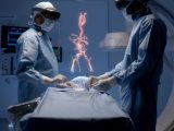 The future of augmented reality from 7 surgeons: Drs. Frank Phillips, John Hicks & more