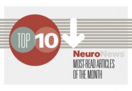 NeuroNews' top 10 most popular stories for March 2021