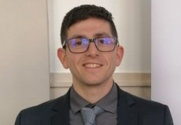 Danilo Tetesi, student of Artificial Intelligence at the National Research Center of Rome, will be speaking soon about Reproducing Brain Functionrgery and artificial intelligence. He is a student of Cognitive Neuroscience in La Sapienza (Rome, Italy) an